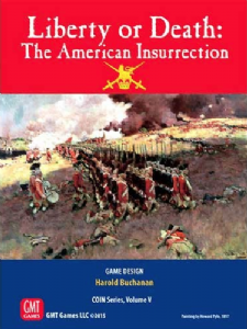 Liberty or Death : The American Insurrection